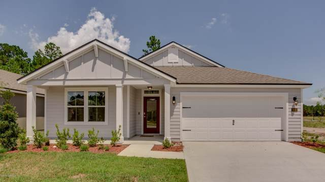 3565 Baxter St, Jacksonville, FL 32222 (MLS #983563) :: The Every Corner Team | RE/MAX Watermarke