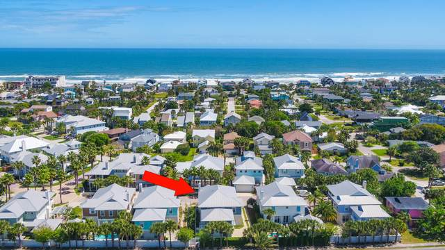 2888 Abaco Ln, Jacksonville Beach, FL 32250 (MLS #985968) :: Summit Realty Partners, LLC