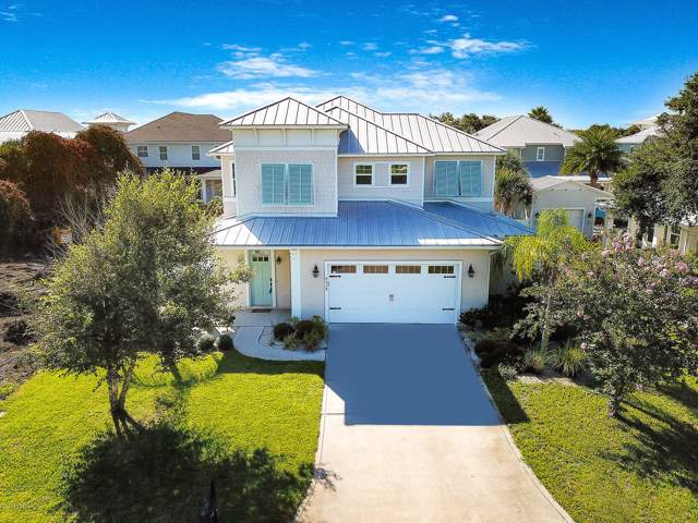 4115 Avalon Cir, Jacksonville Beach, FL 32250 (MLS #985992) :: Young & Volen | Ponte Vedra Club Realty