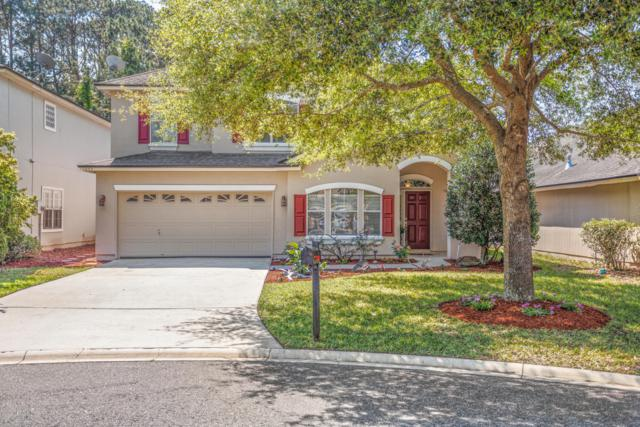 1099 Three Forks Ct, St Augustine, FL 32092 (MLS #986016) :: Noah Bailey Real Estate Group
