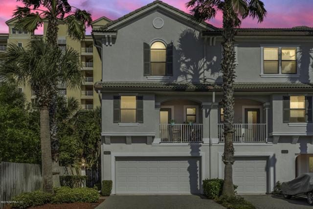 905 2ND St N G, Jacksonville Beach, FL 32250 (MLS #986365) :: The Hanley Home Team