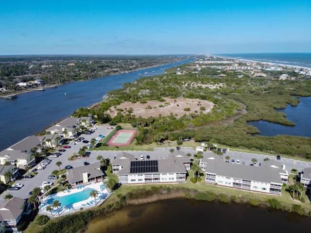 604 Ocean Marina Dr, Flagler Beach, FL 32136 (MLS #987209) :: Summit Realty Partners, LLC