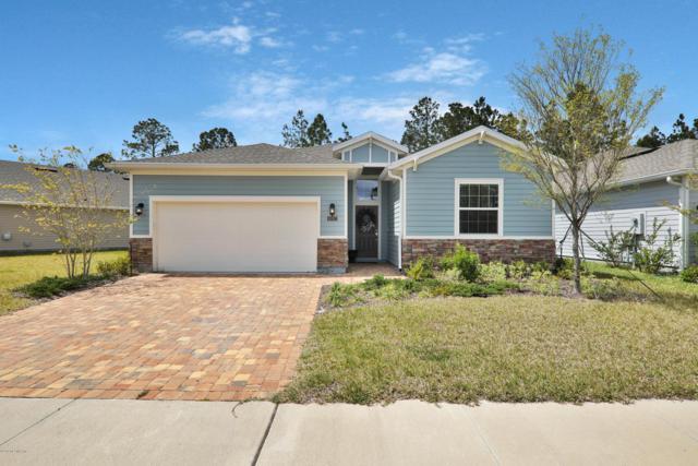 4217 Arbor Mill Cir, Orange Park, FL 32065 (MLS #987530) :: The Hanley Home Team