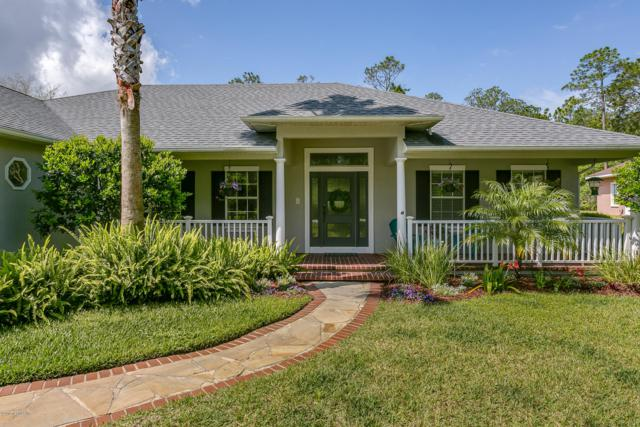 221 Michael Dr, St Augustine, FL 32086 (MLS #988385) :: Noah Bailey Real Estate Group