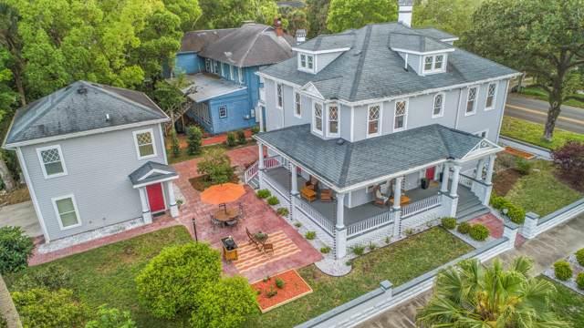 3002 Riverside Ave, Jacksonville, FL 32205 (MLS #988627) :: CrossView Realty