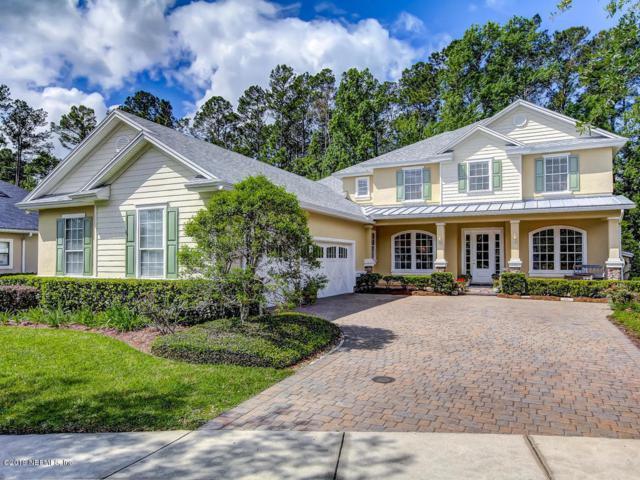 2445 Den St, St Augustine, FL 32092 (MLS #989237) :: Memory Hopkins Real Estate