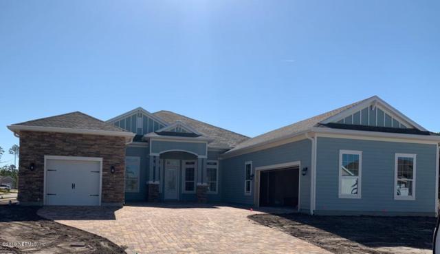 23 Latrobe Ave, St Augustine, FL 32095 (MLS #990028) :: Florida Homes Realty & Mortgage