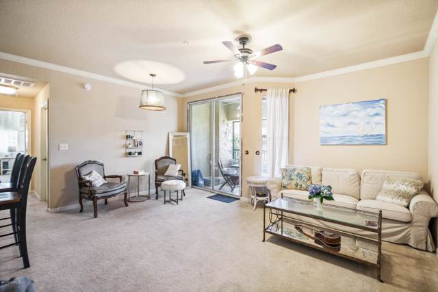 8539 Gate Pkwy W #1537, Jacksonville, FL 32216 (MLS #990067) :: CrossView Realty