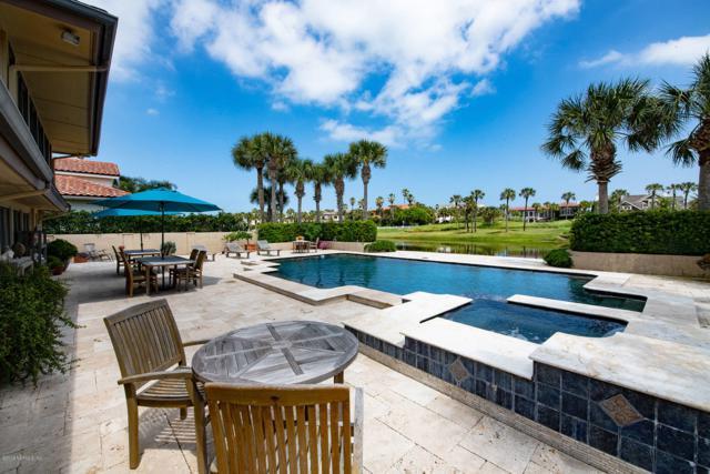 69 San Juan Dr, Ponte Vedra Beach, FL 32082 (MLS #990587) :: Noah Bailey Real Estate Group