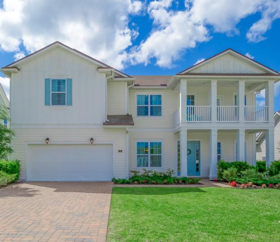 44 Stingray Bay Rd, Ponte Vedra, FL 32081 (MLS #990778) :: CrossView Realty