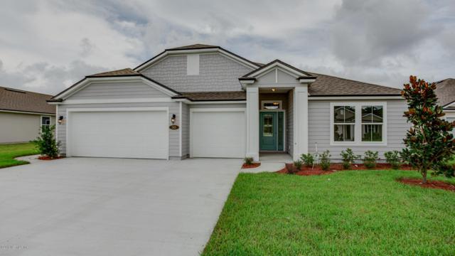 365 S Hamilton Springs Rd, St Augustine, FL 32084 (MLS #991206) :: The Hanley Home Team