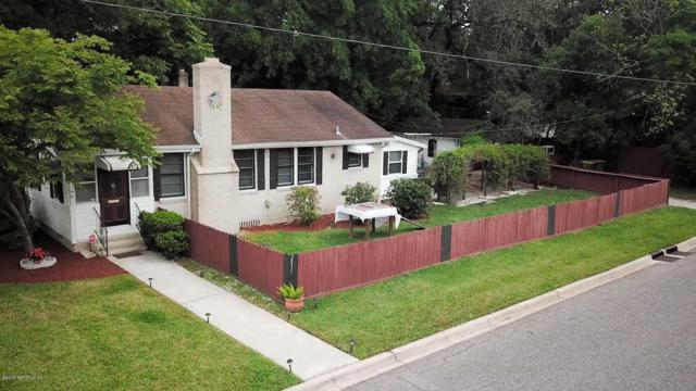 2035 Euclid St, Jacksonville, FL 32210 (MLS #991764) :: Ancient City Real Estate