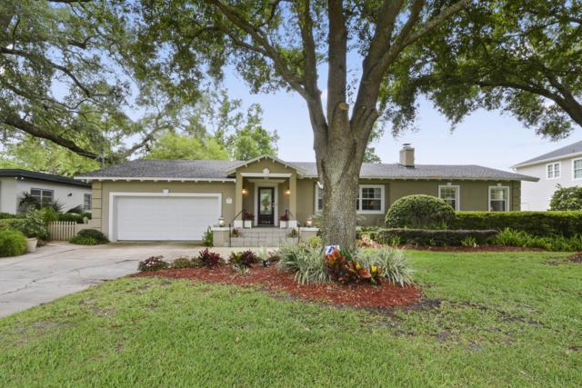 1064 Holly Ln, Jacksonville, FL 32207 (MLS #992038) :: eXp Realty LLC | Kathleen Floryan