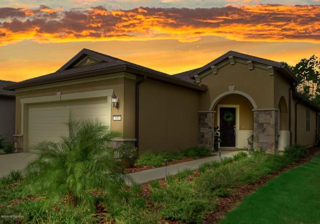 137 Canopy Oak Ln, Ponte Vedra, FL 32081 (MLS #992245) :: Noah Bailey Real Estate Group