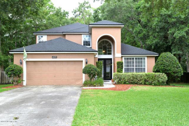 4370 Hanover Park Dr, Jacksonville, FL 32224 (MLS #992853) :: The Hanley Home Team