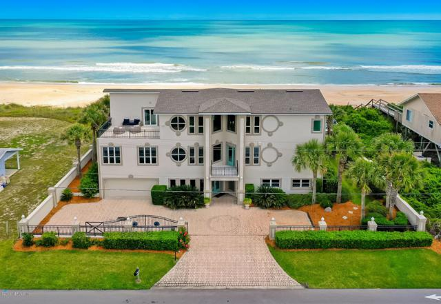 2521 S Ponte Vedra Blvd, Ponte Vedra Beach, FL 32082 (MLS #993129) :: The Hanley Home Team