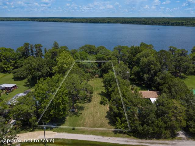 16618 NE 124TH Ave, Waldo, FL 32694 (MLS #993872) :: EXIT Real Estate Gallery