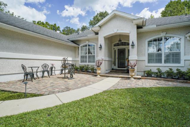4244 Powderhorn Ct, Middleburg, FL 32068 (MLS #994891) :: Berkshire Hathaway HomeServices Chaplin Williams Realty