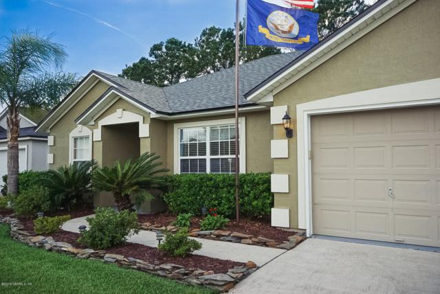 15804 Canoe Creek Dr, Jacksonville, FL 32218 (MLS #995065) :: Ancient City Real Estate