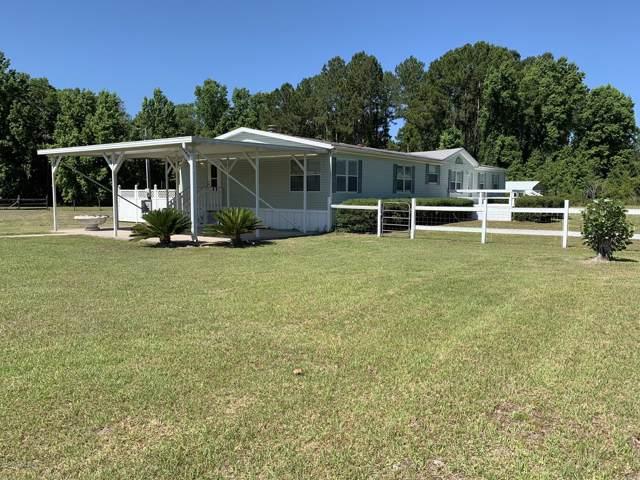 10300 Tomahawk Dr, Sanderson, FL 32087 (MLS #996154) :: Berkshire Hathaway HomeServices Chaplin Williams Realty