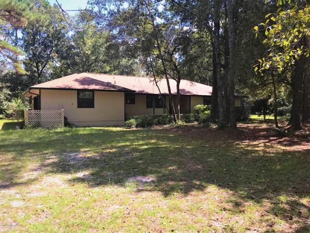 1623 Big Branch Rd, Middleburg, FL 32068 (MLS #997003) :: The Hanley Home Team