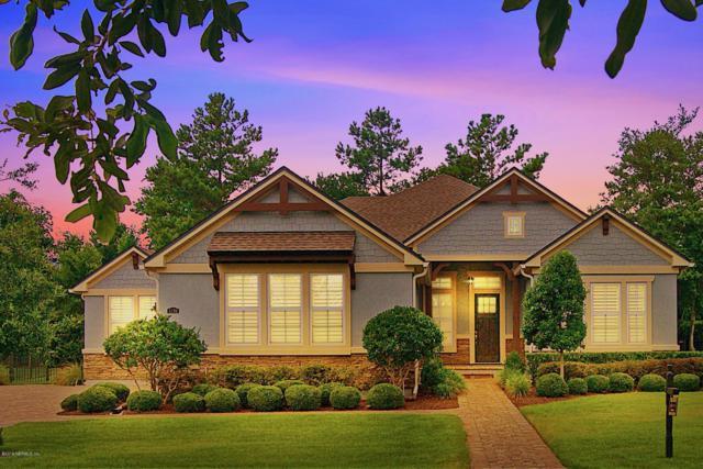 4396 Hunterston Ln, Jacksonville, FL 32224 (MLS #997528) :: Jacksonville Realty & Financial Services, Inc.