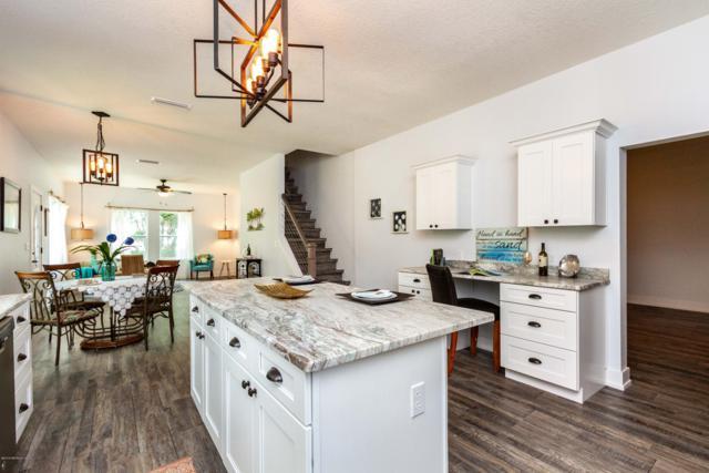 7865 Riverdale Rd, St Augustine, FL 32092 (MLS #998332) :: The Hanley Home Team