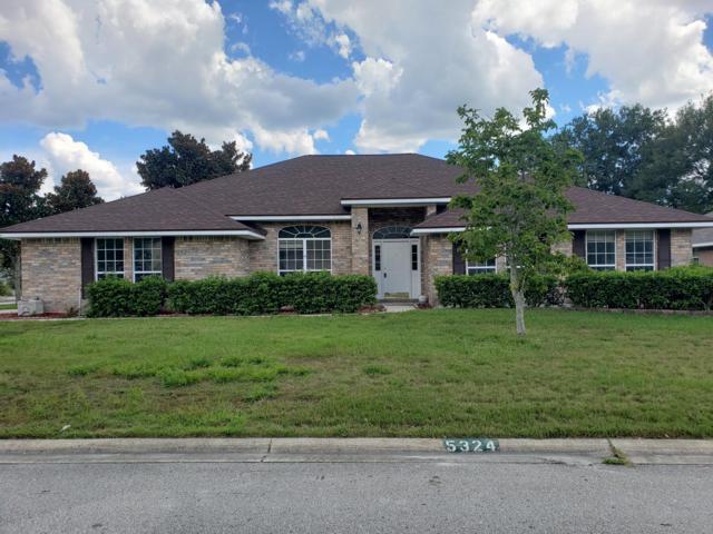 5324 Vivera Ln, Jacksonville, FL 32244 (MLS #999882) :: Ancient City Real Estate