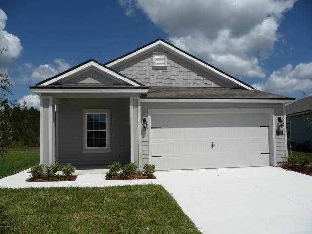 3975 Heatherbrook Pl, Middleburg, FL 32065 (MLS #999921) :: Berkshire Hathaway HomeServices Chaplin Williams Realty