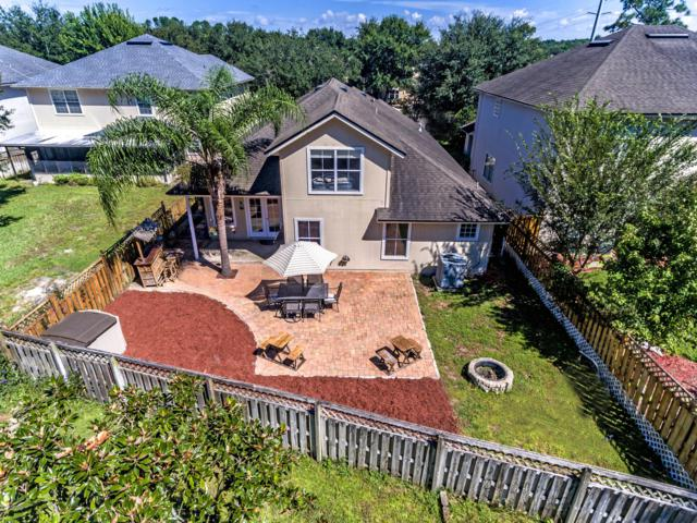 1095 Three Forks Ct, St Augustine, FL 32092 (MLS #1001575) :: The Hanley Home Team