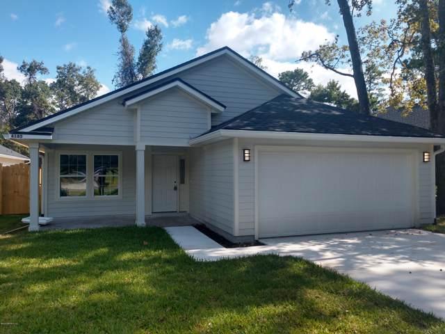 4185 Pine Rd, Orange Park, FL 32065 (MLS #1002334) :: The Hanley Home Team