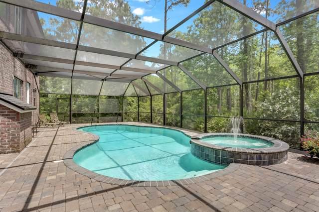 55 Hornbill Way, Ponte Vedra, FL 32081 (MLS #1003330) :: The Hanley Home Team