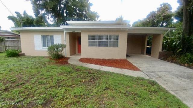 5855 Windermere Dr, Jacksonville, FL 32211 (MLS #1005496) :: Ancient City Real Estate