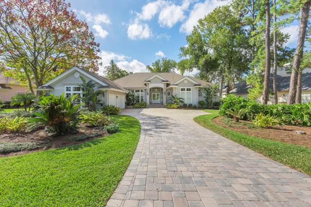 149 Linkside Cir, Ponte Vedra Beach, FL 32082 (MLS #1018486) :: eXp Realty LLC | Kathleen Floryan