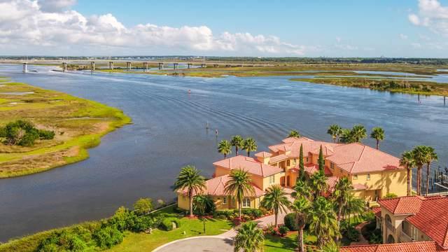 1297 Delfino Dr, Jacksonville, FL 32225 (MLS #1020939) :: The Hanley Home Team