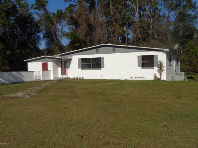 806 Fl-20, Interlachen, FL 32148 (MLS #1022155) :: Berkshire Hathaway HomeServices Chaplin Williams Realty