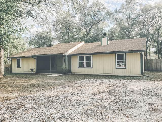 4551 Antelope St, Middleburg, FL 32068 (MLS #1023238) :: Berkshire Hathaway HomeServices Chaplin Williams Realty