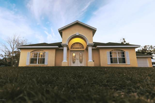15280 Spinning Wheel Ln, Spring Hill, FL 34604 (MLS #1030403) :: Berkshire Hathaway HomeServices Chaplin Williams Realty