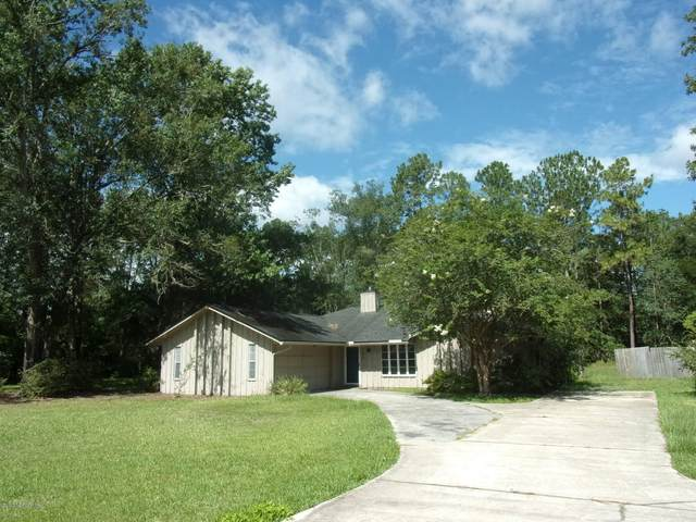 105 Point Of Woods Trl, Palatka, FL 32177 (MLS #1033016) :: The Perfect Place Team