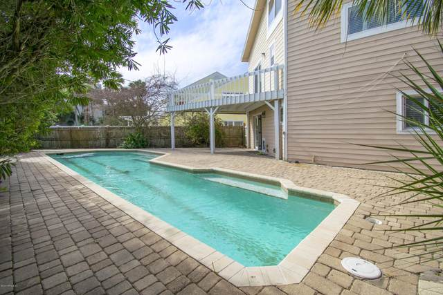 2601 Madrid St, Jacksonville Beach, FL 32250 (MLS #1033121) :: Bridge City Real Estate Co.