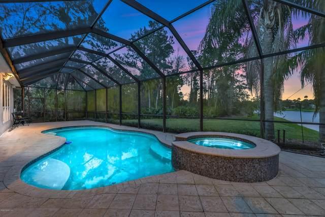 256 N Mill View Way, Ponte Vedra Beach, FL 32082 (MLS #1034507) :: The Volen Group   Keller Williams Realty, Atlantic Partners