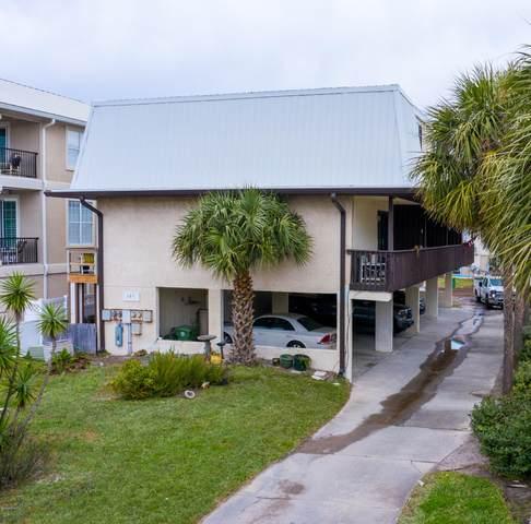 121 13TH Ave S B, Jacksonville Beach, FL 32250 (MLS #1035891) :: Bridge City Real Estate Co.