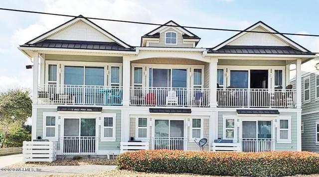 1947 S Fletcher Ave #6, Fernandina Beach, FL 32034 (MLS #1037489) :: Ponte Vedra Club Realty