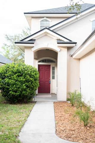 1876 Enterprise Ave, St Augustine, FL 32092 (MLS #1038731) :: Ponte Vedra Club Realty
