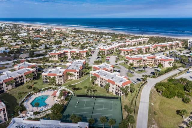 4250 A1a C25, St Augustine, FL 32080 (MLS #1039906) :: Ponte Vedra Club Realty