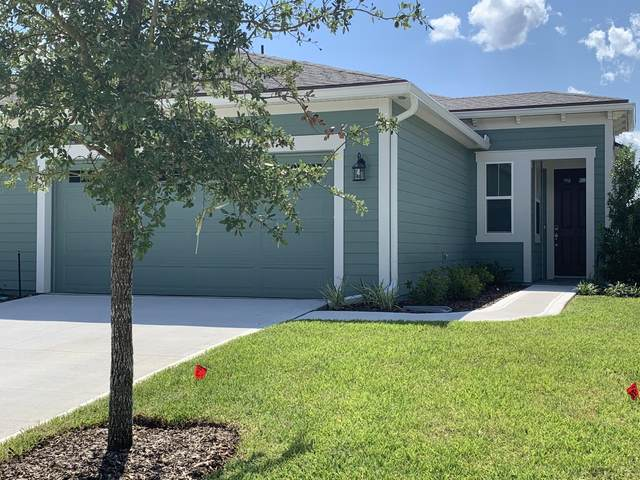 182 Juniper Hills, St Johns, FL 32259 (MLS #1040747) :: Memory Hopkins Real Estate