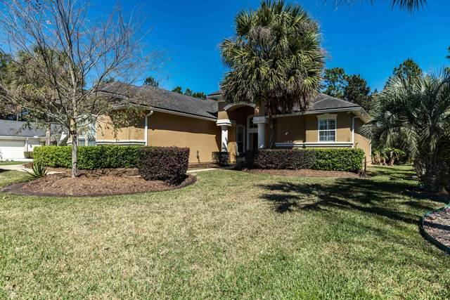 3608 Barton Creek Cir, GREEN COVE SPRINGS, FL 32043 (MLS #1040971) :: Berkshire Hathaway HomeServices Chaplin Williams Realty
