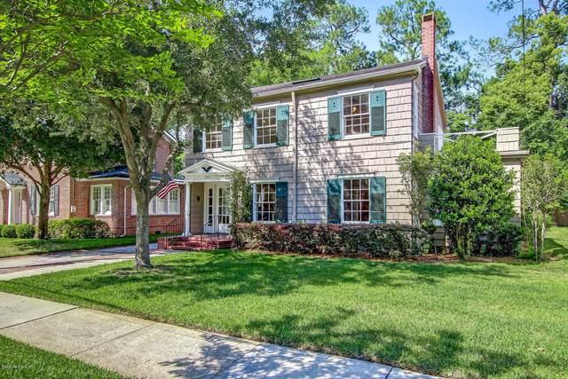 1451 Avondale Ave, Jacksonville, FL 32205 (MLS #1051262) :: EXIT Real Estate Gallery