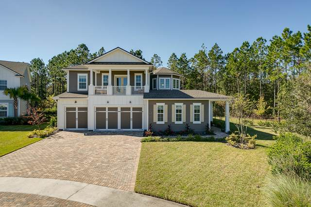174 Blue Sky Dr, St Johns, FL 32259 (MLS #1052494) :: The Perfect Place Team