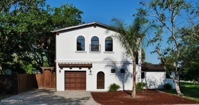 802 14TH Ave S, Jacksonville Beach, FL 32250 (MLS #1053265) :: Bridge City Real Estate Co.